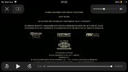 The Great Gatsby 2013 MPAA Card