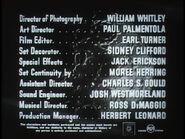 The Lost Planet - 1953 - IATSE