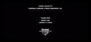 Grandma's Boy Kodak Motion Picture Film