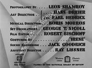 Wedding Present - 1936 - MPAA