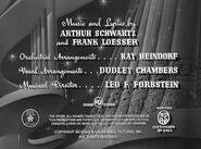 Thank Your Lucky Stars - 1943 - MPAA