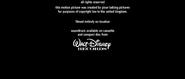 Bug's Life Re-Release Walt Disney Records