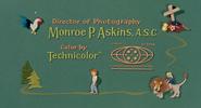 Napoleon and Samantha - 1972 - MPAA