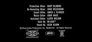 Walking Tall Part 2 - 1975 - MPAA