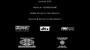 Collateral Damage MPAA Card