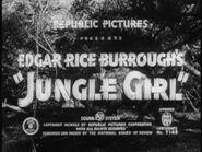 Jungle Girl - 1941 - MPAA