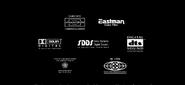 The Green Mile MPAA Card