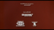 Harry and the Hendersons MPAA Card