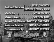 Trouble Along the Way - 1953 - MPAA