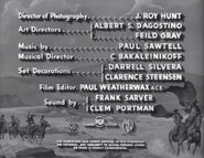Road Agent - 1952 - MPAA