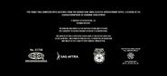Mile 22 MPAA Card