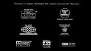 Thirteen Days MPAA Card