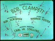 Tin Pan Alley Cats - 1943 - MPAA