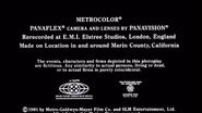 Shoot the Moon - 1982 - MPAA