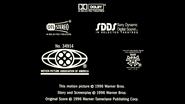 Space Jam - 1996 - MPAA