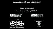 Under Siege 2, Dark Territory - 1995 - MPAA