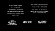 The Fifth Element MPAA Card
