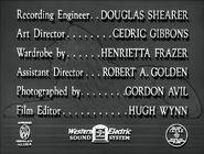 Hallelujah - 1929, 1941 - MPAA