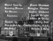 Trouble for Two - 1936 - MPAA