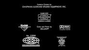 Cast Away MPAA Credits