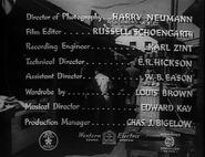 Mr. Wong in Chinatown - 1939 - MPAA