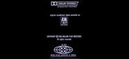 Soul Man MPAA Card