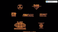 The Flintstones in Viva Rock Vegas MPAA Credits