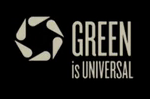 Green is Universal About Time