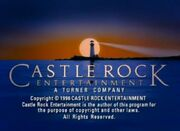 Castle Rock Entertainment Television 1996