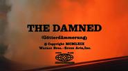 The Damned - 1969 - MPAA