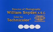 The Million Dollar Duck - 1971 - MPAA
