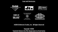 GoAnimate the Movie MPAA Card