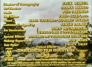 Ride the Man Down - 1952 - MPAA
