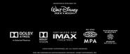 Frozen II Re-Release MPA
