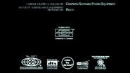 Red Corner MPAA Card