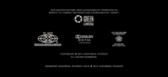 Fifty Shades of Grey MPAA Card