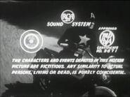 Captain America - 1944 - MPAA