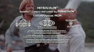 Forced Vengeance - 1982 - MPAA