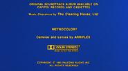 Iron Eagle - 1986 - Dolby