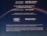 Rock & Rule - 1983 - MPAA