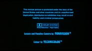 The Awakening - 1980 - Dolby
