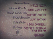 The Four Feathers - 1939 - MPAA