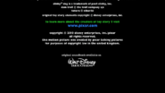 Toy Story 3 Re-Release Walt Disney Records