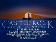 Castle Rock Entertainment Television 1995