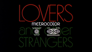 Lovers and Other Strangers - 1970 - MPAA