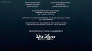 Finding Nemo Re-Release Walt Disney Records