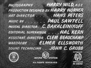 Tarzan Triumphs - 1943 - MPAA
