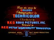 Pinocchio - 1940 - MPAA