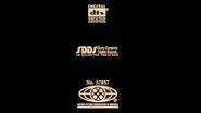 Dungeons & Dragons MPAA Card
