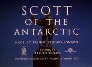 Scott of the Antarctic - 1949 - MPAA